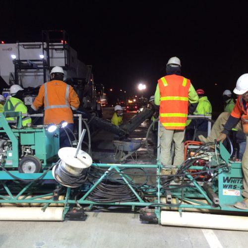 concrete slab replacement